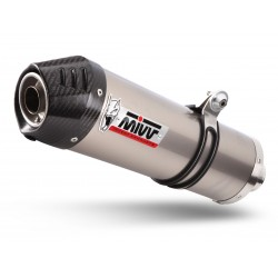 Mivv Oval Exhaust CRF 1000L...