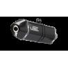 Mivv Speed Edge Εξάτμιση T Max 500 2008-2011 Steel Black