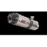 Mivv Oval Exhaust T Max 530 560 2017-2021 Titanium