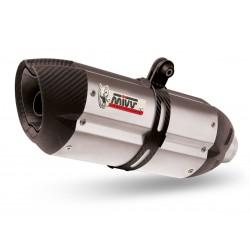 Mivv Suono Exhaust TDM 900...