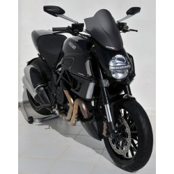 Ζελατίνα Nose Screen Diavel...