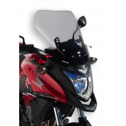 Touring Screen 40cm CB 500X...