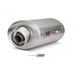 Mivv Oval Exhaust CBR 600RR...