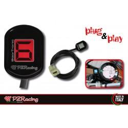 PZR Geartronic Zero Honda