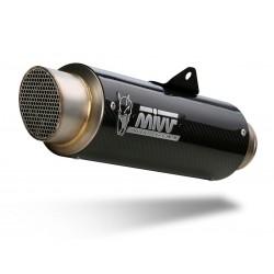 Mivv GP Pro Exhaust X-ADV...