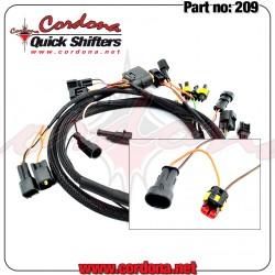Cordona Wiring Harness 916-998