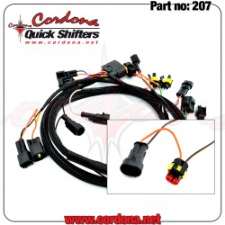 Cordona Wiring Harness MV...