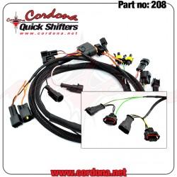 Cordona Wiring Harness MV...