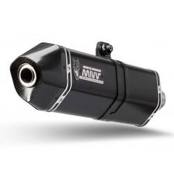 Mivv Speed Edge Steel Black...