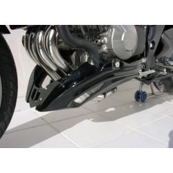 Belly Pan CBF 600 2008-2013