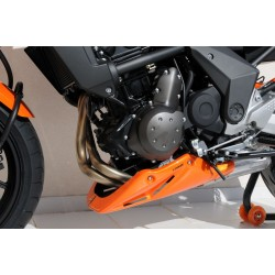 Belly Pan Versys 650 2007-2009