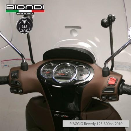 Biondi Κιτ Τοποθέτησης για Ζελατίνα Ψηλή και Κοντή Beverly 300-350 Medley 125-150