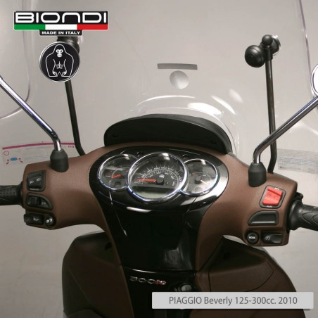 Biondi Mounting Kit for Club Windscreen (Beverly/Medley)