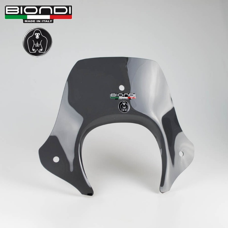Biondi Small Windscreen (Wild) 34x41cm Beverly 300 10-13 / 350 13-16