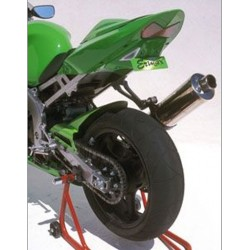 Ermax Plate Holder ZX-6R...
