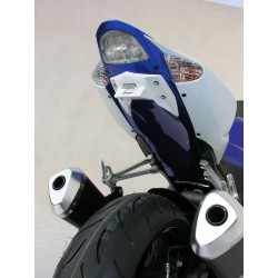 Ermax Plate Holder GSXR...