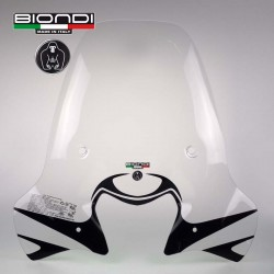 Biondi Windscreen Club...
