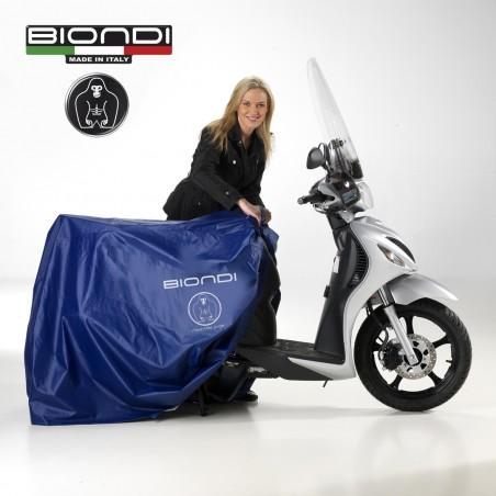 Biondi Κουκούλα για Scooter/Μοτοσυκλέτα