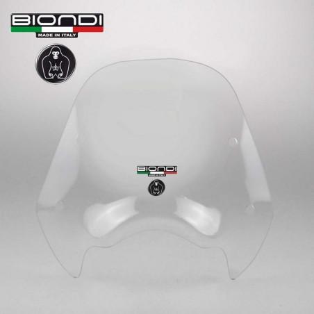 Biondi Small Windscreen Beverly Cruiser 250/500 2007