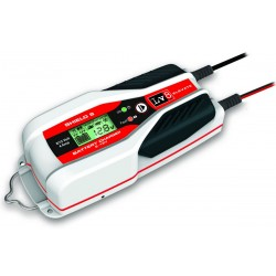LV8 Electronic Battery...