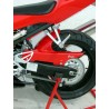 Ermax Φτερό Πίσω Τροχού CBR 600 FS 2001-2002