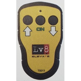 LV8 Remote Control Optional...