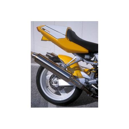 Ermax Φτερό Πίσω Τροχού VTR 1000F 1997-2007