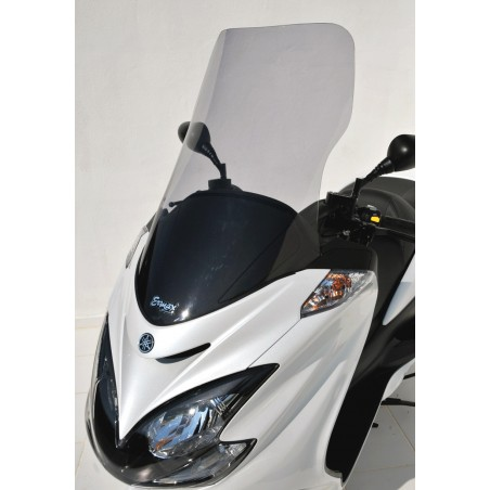 Ermax High Protection Screen 74cm Majesty 400 2009-2016