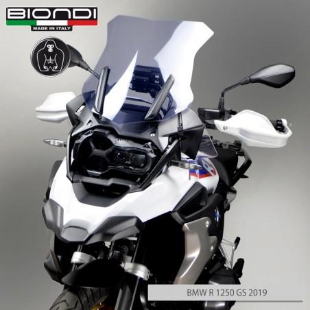 Biondi High Screen 47,5cm R 1200 GS 13-18 / R 1250 GS 2019 Grey