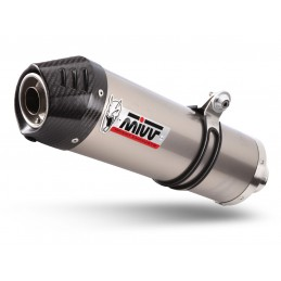 Mivv Oval Exhaust TRK 502 X...