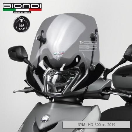 Ζελατίνα HD 300 2019 / SH 300 11-14 / Vision 110 Biondi Κοντή Club 47x54cm
