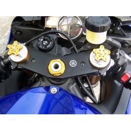 LLS Steering Nut M24 X1 Honda