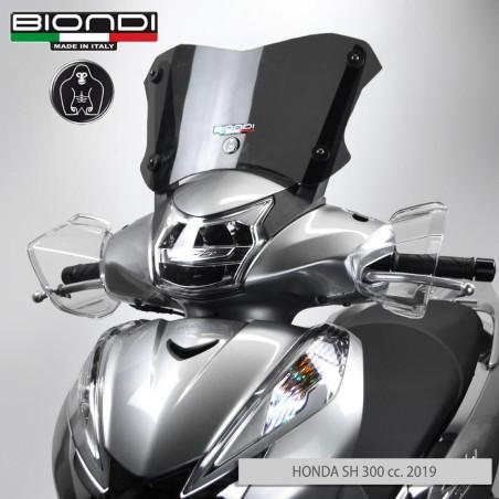 Ζελατίνα SH 300 2015-2019 Biondi Κοντή Club 27x39cm