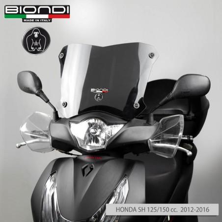 Ζελατίνα SH 150 2013-2016 Biondi Κοντή Club 31x37cm