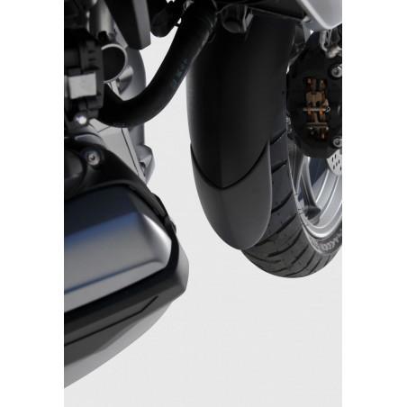 Επέκταση Μπροστινού Φτερού R 1200 GS 2013-2018 Ermax Μαύρη