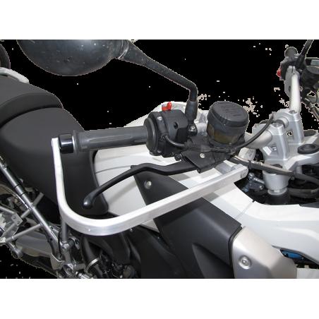 Barkbusters Κιτ τοποθέτησης για Χούφτες R 1200 GS ADV 04-12 / F 650 800 GS 08-12 / Tiger 1050 sport 13-18