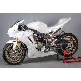 BikesPlast Fairing Kit CBR...