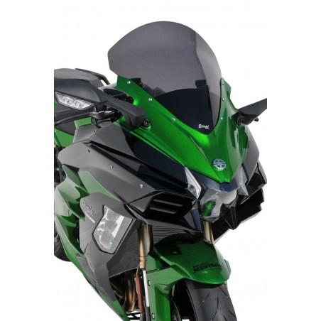 Ermax Ζελατίνα Ψηλή 47cm H2 Ninja SX SE 2019-2020