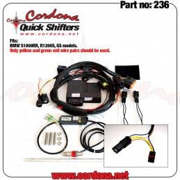 Cordona Quickshifter PQ8 S...