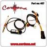 Cordona Αισθητήρας Quickshifter GSXR / Hayabusa GP SG Switch