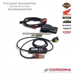 Cordona Quickshifter PQ8...