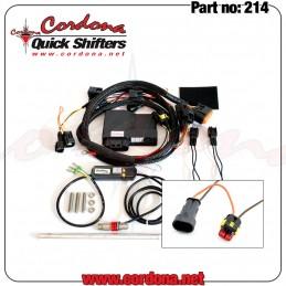 Cordona Quickshifter PQ8 MV...