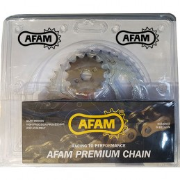 Chain and Sprocket Kit Xrv...