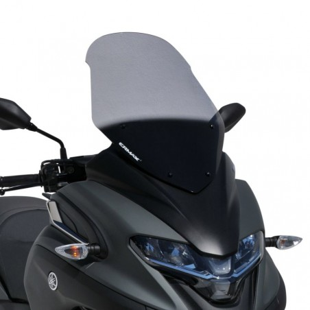 Ζελατίνα Ψηλή Tricity 300 2020-2021 Ermax 58cm