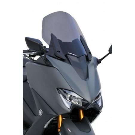Ζελατίνα T MAX 560 2020 ERMAX 43cm Σκούρο Φιμέ Εργοστασιακό Ύψος