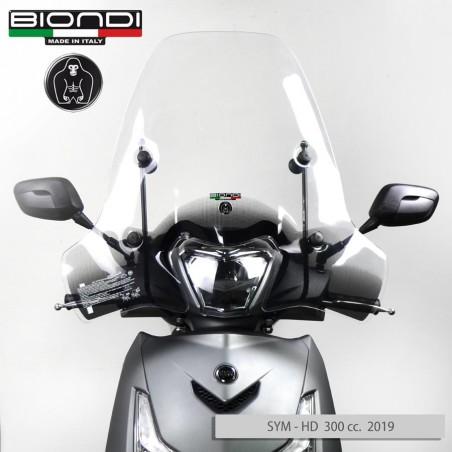 Ζελατίνα HD 300 2019 / SH 300 11-14 / Vision 110 Biondi Club 70x70cm