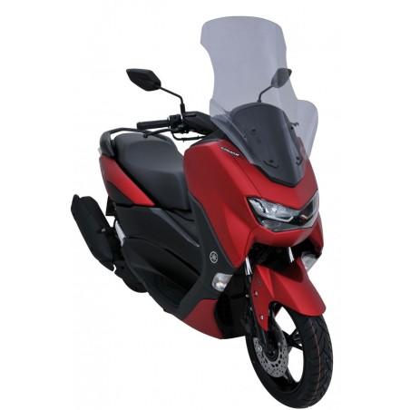 Ζελατίνα Ψηλή N Max 125/150 2021-2022 Ermax Yamaha Ελαφρώς Φιμέ