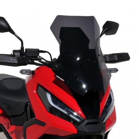 Ζελατίνα X ADV 750 Ermax Sport 47cm 2021-2022 Σκούρο Φιμέ