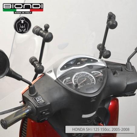 Biondi Κιτ Τοποθέτησης για Ζελατίνα SH 150 2005-2008