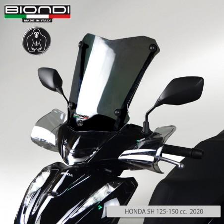 Ζελατίνα SH 150 2020-2021 Biondi Κοντή Club 37x40cm